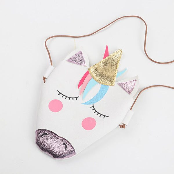 Mini Unicorn Sling Bag