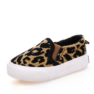 Leopard Lovely Shoes