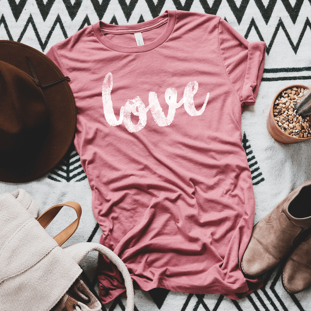 Love Shirt, Valentines Day Gift Shirt, Valentines Gifts for him her girlfriend, Valentines Day