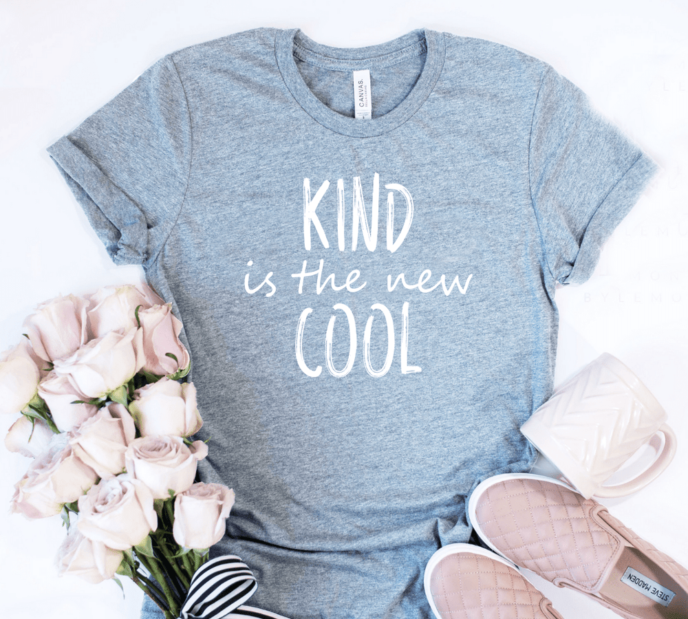 Kind Is The New Cool Shirt