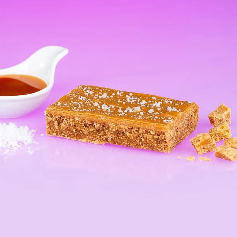 BUTTERSCOTCH FUDGE  (100g)