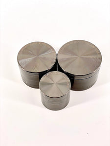 Chromium Crusher 4 Piece Grinder