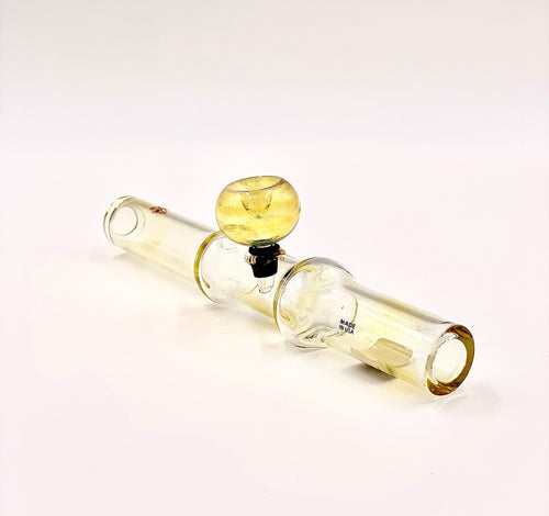 Glowfly Fumed Steamroller