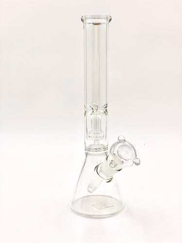 Mini Showerhead Clear Beaker