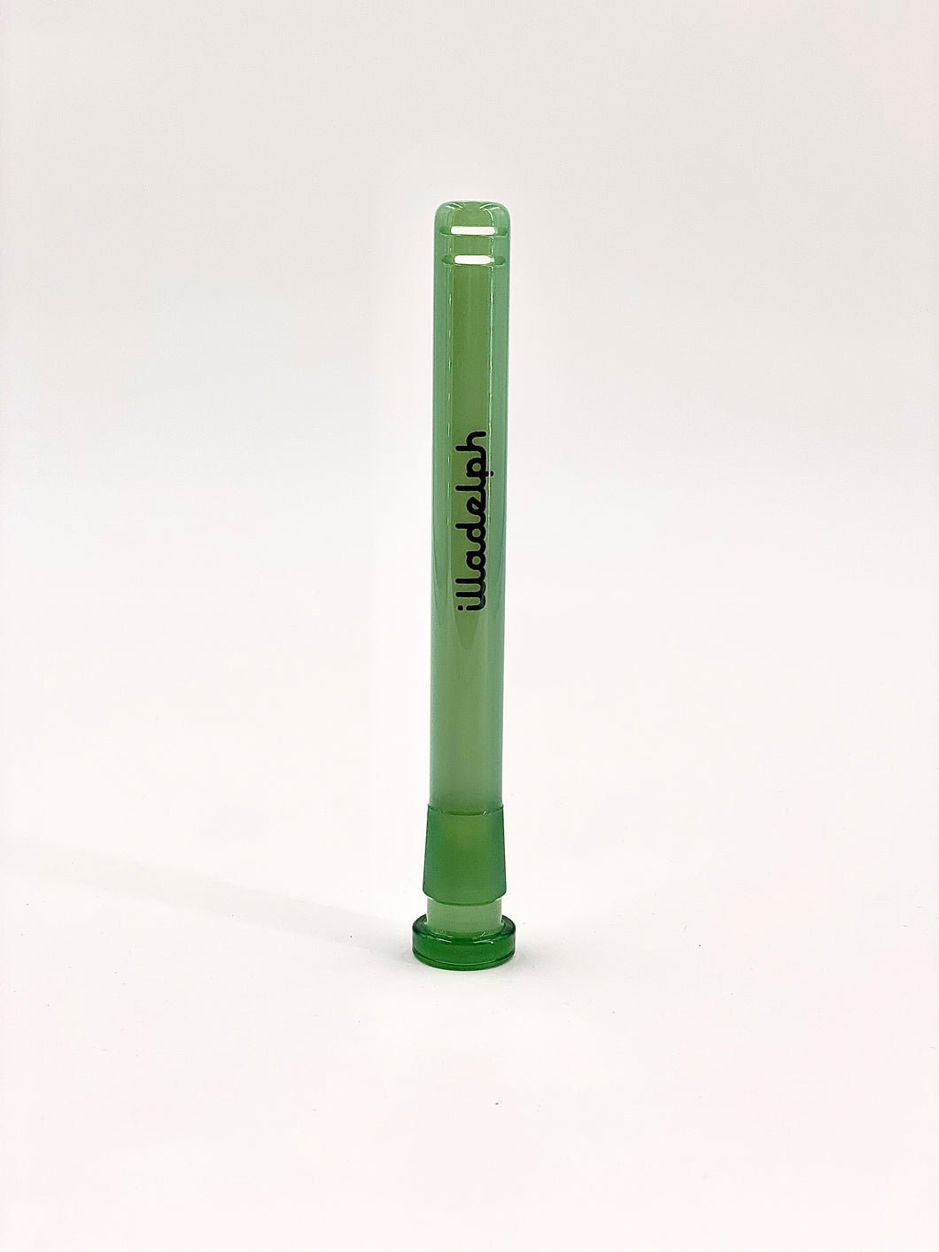 Illadelph - OG Downstem - Jade Green