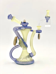 Terry Sharp - Recycler - Shifty Satin