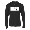Official Mini Hulk™ Logo Unisex Air Hoodie