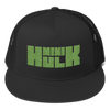 Mini Hulk™ Logo Trucker Cap