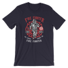 Mini Hulk™ Fire Fighter T-Shirt