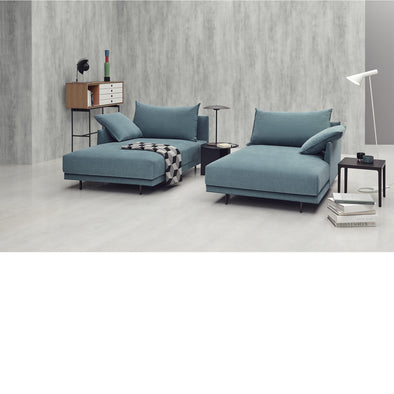 Senso Chaise Lounge