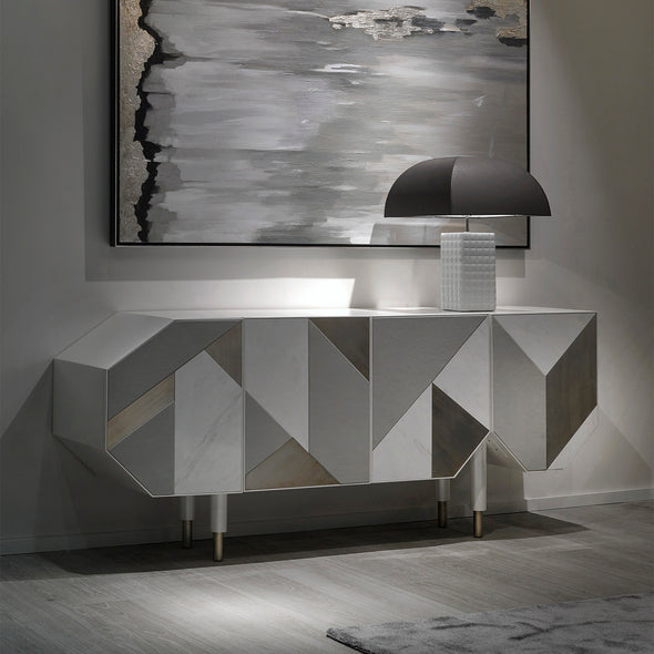 Cubic Sideboard