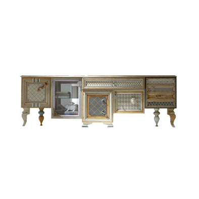 Sideboard One 5
