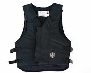 Ride Right 1100 Series Bareback Vest - Polyduct