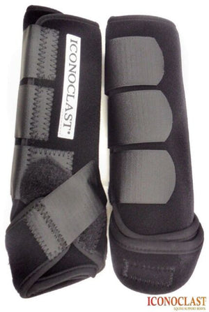 Iconoclast Sport Boots - Front Legs