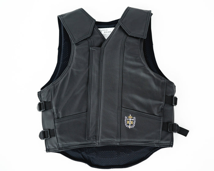 Ride Right Custom 1200 Series Adult Rodeo Vest