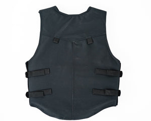 Right 1200 Series Adult Rodeo Vest - Polyduct Flipped