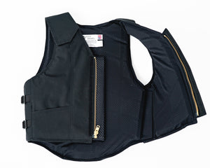 Right 1200 Series Adult Rodeo Vest - Polyduct Open