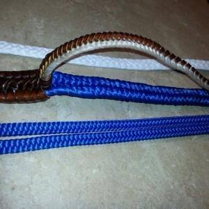 1RM Custom Brazilian American Block Mixed Rope