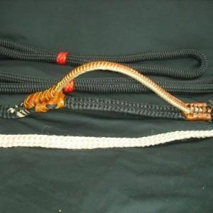 Rodeo Mart Custom Brazilian Mixed Bull Rope