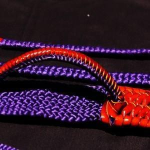 1RM Custom Offset American Double Braid Bull Rope