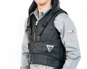 2014 Phoenix Finalist Adult Protective Vest Left Side
