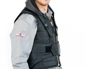 2014 Phoenix Finalist Adult Protective Vest Right Side