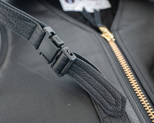 2014 Phoenix Finalist Adult Protective Vest Close Up