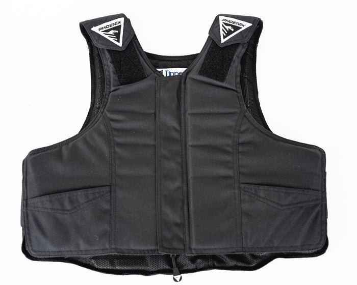 2035 Phoenix Pro Max Youth Rodeo Vest in Nylon