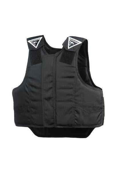 2035 Phoenix Pro Max Youth Rodeo Vest In Nylon Rodeo Mart