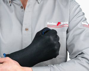 Professional Bull Riding Glove