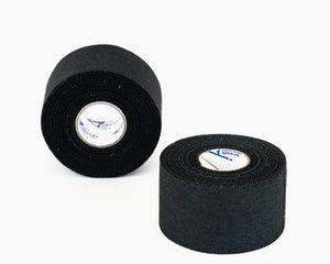 Athletic Tape - Black Rolls