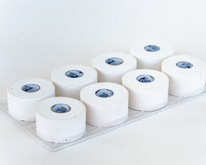 Athletic Tape - White Tray
