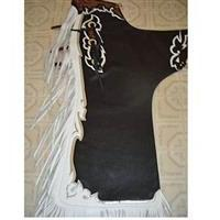 Bath Chaps Custom Rodeo Chaps Style 16