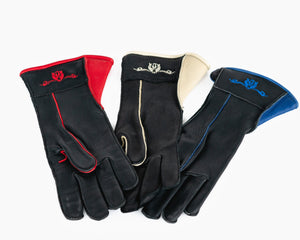 Professional Bull Riding Gloves