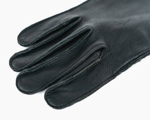 Beastmaster Bull Riding Glove Out Seam