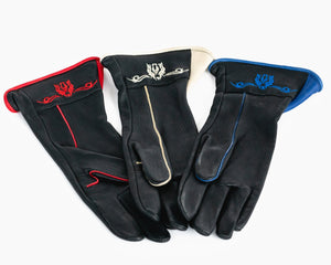 Beastmaster Bull Riding Gloves