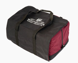 Beastmaster Rodeo Gear Bags - Large Burgundy