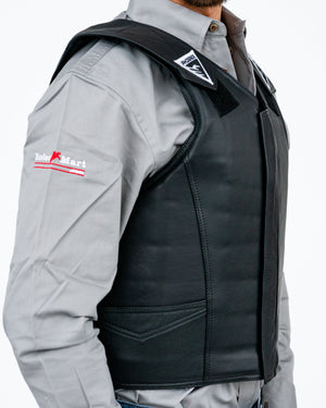 2020 Phoenix Pro Max Adult Rodeo Vest Right Side