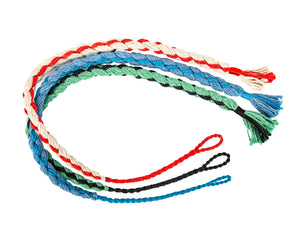 Cotton Blend Jr. Bronc Reins