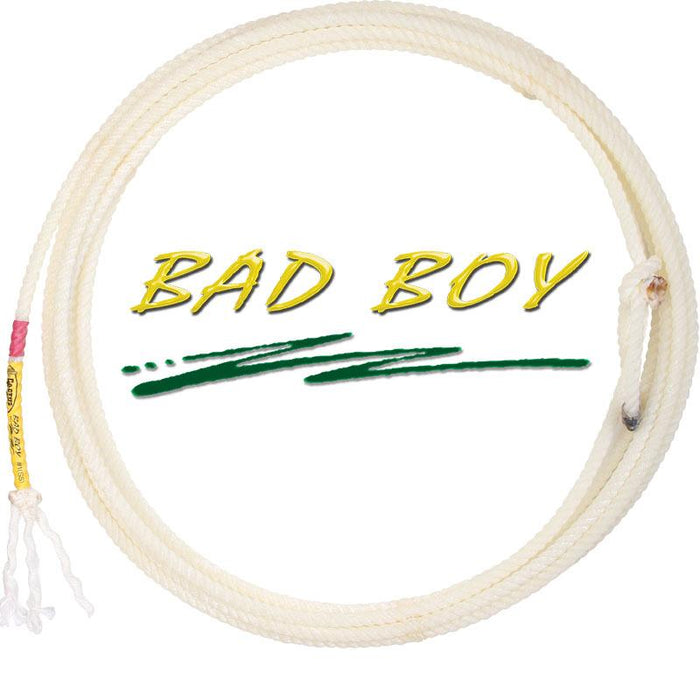 Cactus Bad Boy 3 Strand Heel Rope