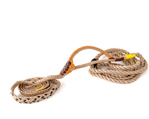 Traditional Brazilian Steer Rope