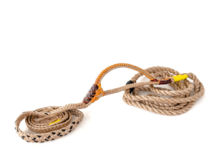 Brazilian Steer Rope - Traditional