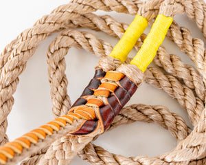 Body of Brazilian Steer Rope