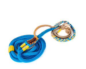 American Mutton Rope - Colored