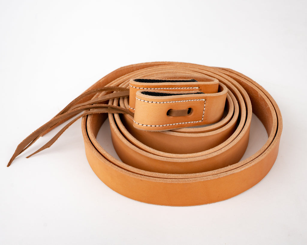 Elite Series Harness Leather Rough Stock Latigo