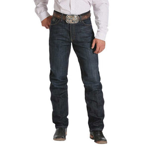 Cinch Green Label Dark Rinse Original Fit Jeans