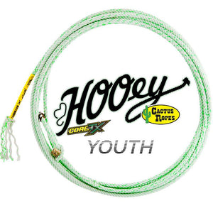Cactus Hooey 4 Strand Youth Calf Rope