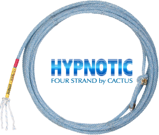 Cactus Hypnotic 4 Strand Team Rope
