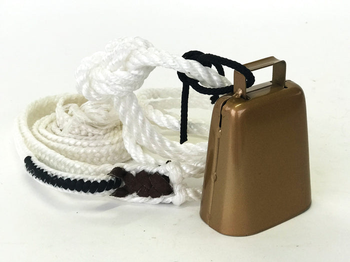 Sheep Rope with Bell