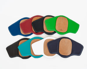 Junior Bareback Riggin' Pads All Colors